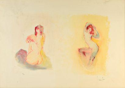 Fini, Leonor (1907-1996)