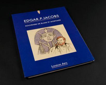 JACOBS / PORTFOLIO