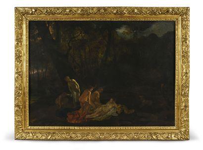 Cornelis van POELENBURGH (1594-1667)