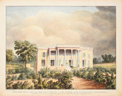 Robert ORR (1804 - 1842)