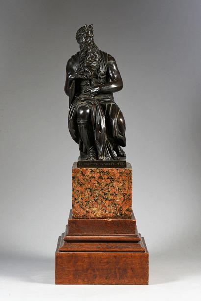Francesco RIGHETTI (Rome 1749 - Rome ou Naples 1819)