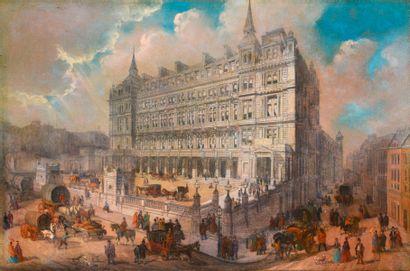 Andrew MACLURE & Archibald Gray MACDONALD (actifs au XIXe siècle)