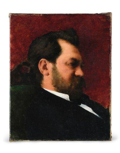 Charles Edmond DAUX (1850-1937)