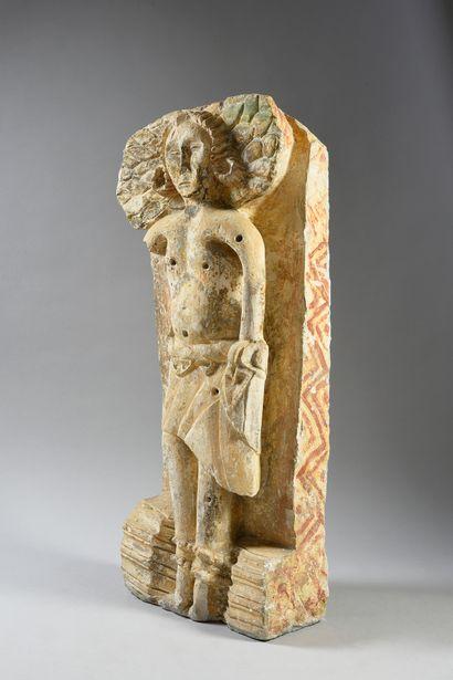 Italie ou sud de la France, XIIe siècle