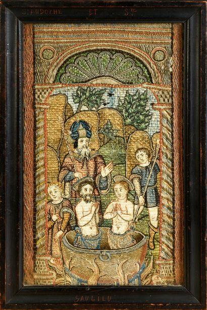 École flamande du début du XVIe siècle