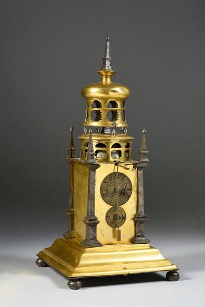 Allemagne, première moitié du XVIIe siècle