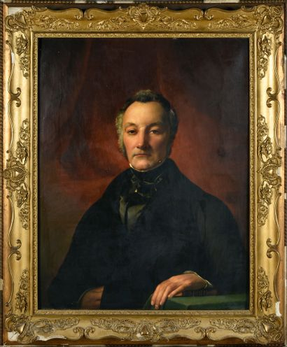 François-Joseph NAVEZ ( 1787 - 1869)