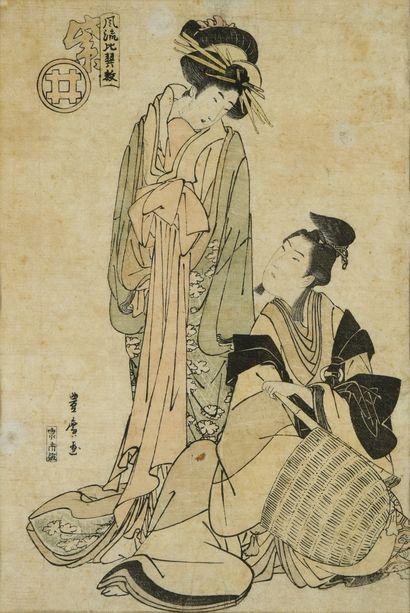 Utagawa Toyohiro (1773-1825)