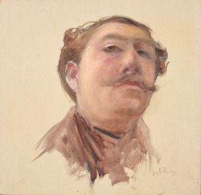 ATTRIBUÉ À GIOVANNI BOLDINI (1842-1931)