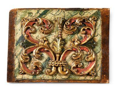 ESPAGNE, XVIIe siècle