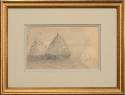 Jean Francois MILLET (1814-1875)