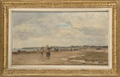 Alexandre THIOLLET (1824- 1895)