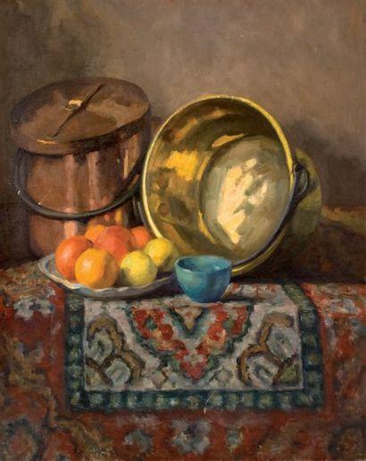 Emma RUFF (1884 - ?)