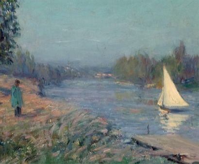 Gustave LOISEAU (1865 ? 1935)
