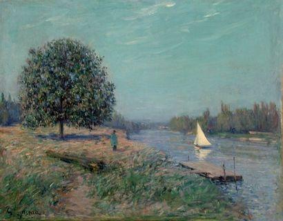 Albert MARQUET (1875 ? 1947)