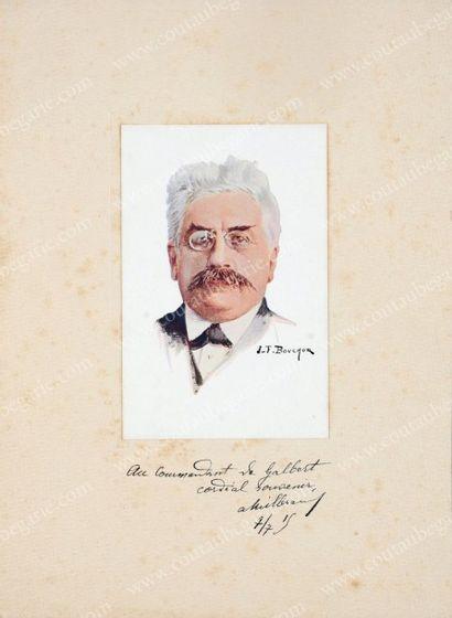 MILLERANT Alexandre (1859-1943)