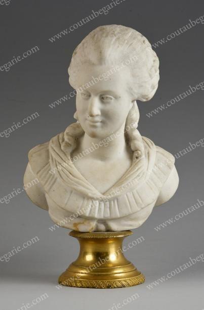MARIE-THÉRÈSE, princesse de Lamballe (1749-1792)....