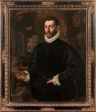 Attribué à Pietro Facchetti (1539 - 1613)