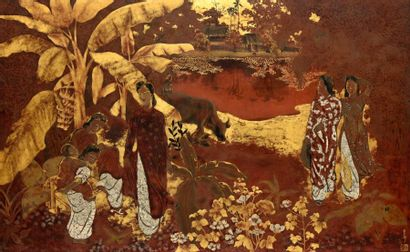 Pham Hau (1903-1995)