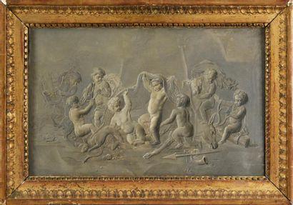 Attribué à Marten Josef GEERAERTS (1707-1791)