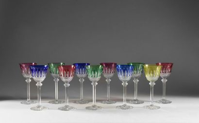 Cristallerie de SAINT-LOUIS