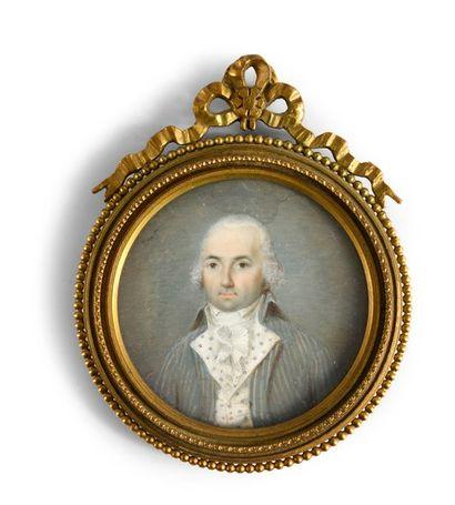 Louis Abel (actif de la fin du XVIIIe siècle)