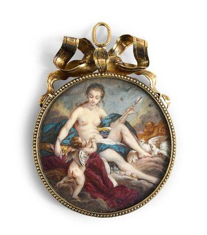 Suiveur de Jacques Charlier (1720-1790)