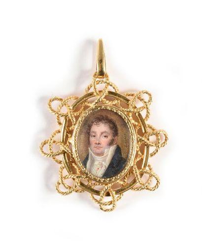 François-Joseph Juste Sieurac (1781-1832)