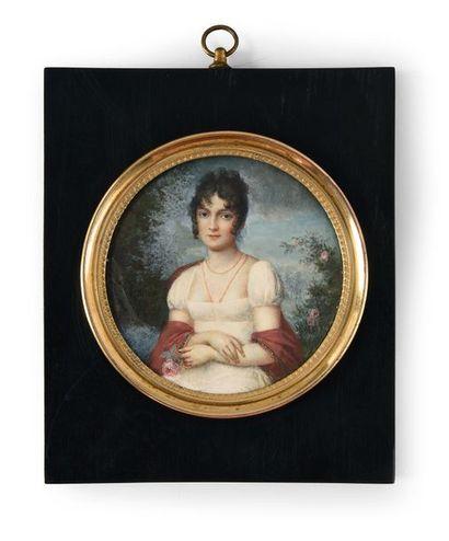 Louis - Marie AUTISSIER (1772 - 1830)