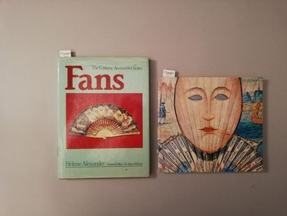 Fans in fashion - Selections from The Fine...