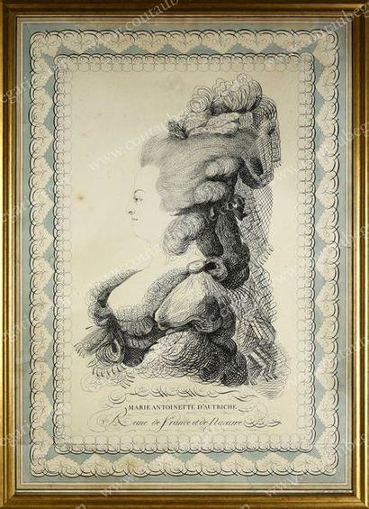 BERNARD Jean-Joseph (1740-1809)