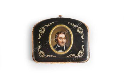 HENRI, comte de Chambord (1820-1883). Petit...