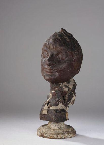 Raymond DUCHAMP VILLON (1876-1918) Petite...