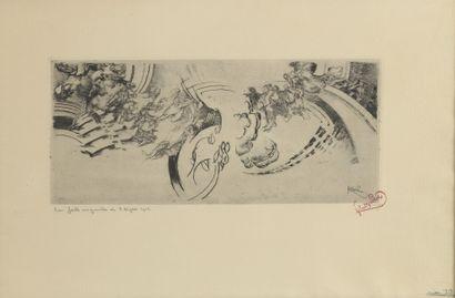 Frantisek KUPKA (1871 – 1957)  Composition...