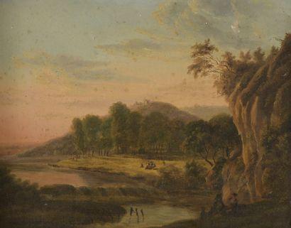 Flore MARESCAILLE DE CAFFORT (1778-1846)...