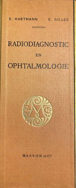 Lot d'ouvrages de médecine dont 4 Tomes de...