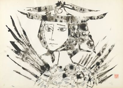 LeopoldoTORRES AGÜERO (1924-1995)