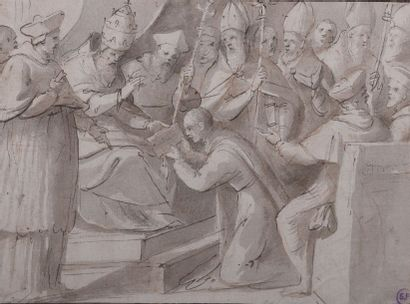 Pietro Antonio di PIETRI (Cremia 1663-Rome...