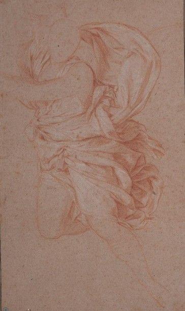 Charles LEBRUN (Paris 1619-1690) Etude de...