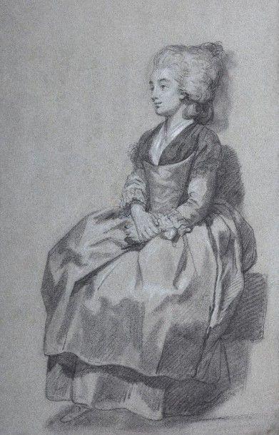François Louis Joseph WATTEAU de LILLE (Valenciennes...