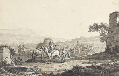 Jacques François Joseph SWEBACH – DESFONTAINES...