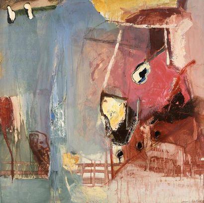 MORIS GONTARD (NÉ EN 1940)