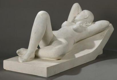 PIERRE BOURET (1897-1972)
