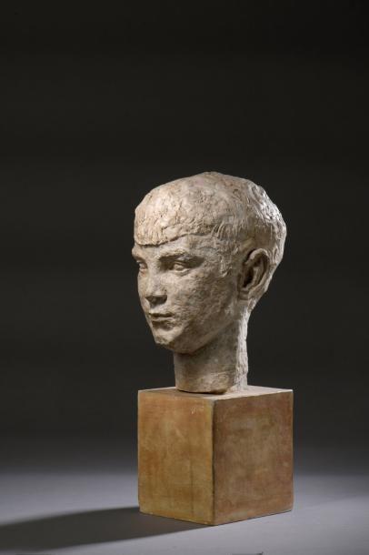 Marguerite LAVRILLIER-COSSACEANU (1893-1980)