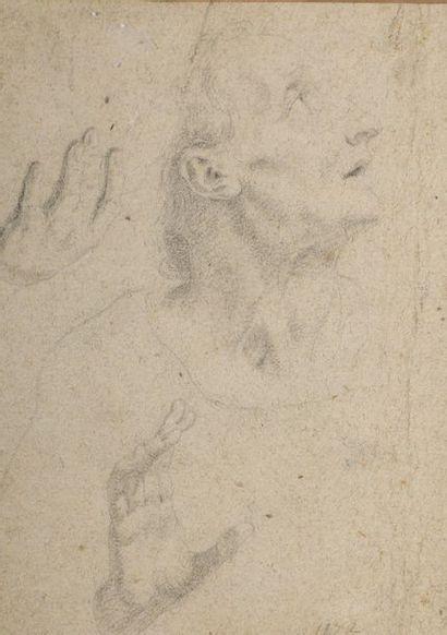 Attribué à Francesco LORENZI (1723-1787)...