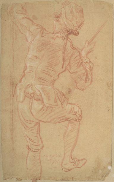 Jan Anton GAREMYN (Bruges 1712-1799)  Un...
