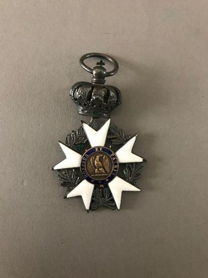 France - Ordre de la Légion d'Honneur, Etoile...