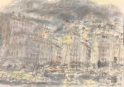 Toshio MATSUDA (1949)