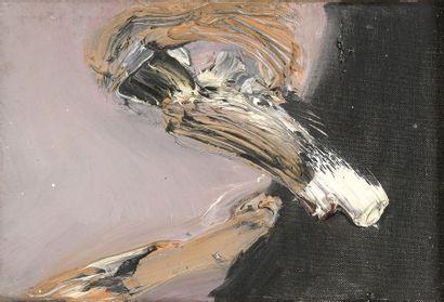 RAQUEL (1925-2014)  Sans titre, vers 1964...