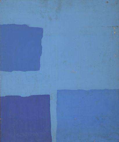 RAQUEL (1925-2014)  Sans titre, 1971  Acrylique...